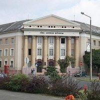 Dürerrel nyit a felújított Jósa András Múzeum
