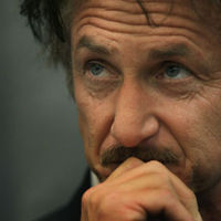 Sean Penn, a megmentő