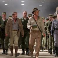 Indiana Jones átnyergelt a Disneyhez