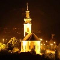 Szentségtörő tolvajok jártak Egerben