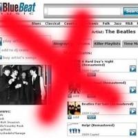 Rekordbírság az interneten árult zenékért