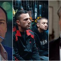 Top10: Ezek a legütősebb tolvajfilmek