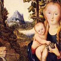 Előkerült a híres Madonna