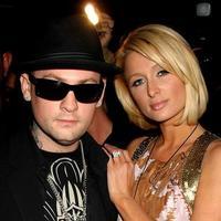 Paris Hilton faképnél hagyta Benjit