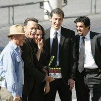 Tom Hanks és a részecskegyorsító