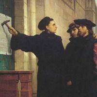 Luther bort ivott és vizet prédikált?