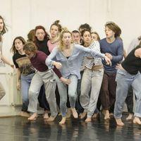 Jönnek a fiatal táncosok