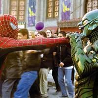 Megkomolyodik a Pókember