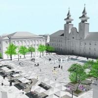 Fontos leletek vesztek el Győrben