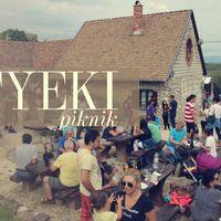 Több százan piknikeznek Budapest határában