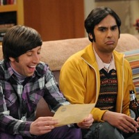Folytatódik a Big Bang Theory