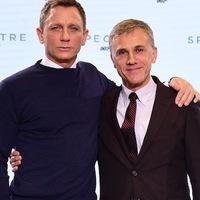 Tovább forgatják a Bond-filmet