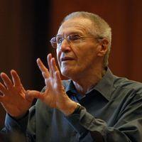Külföldön is csodálják a magyar mestert