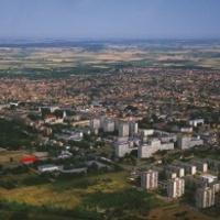 Lenyugszik a magyar város
