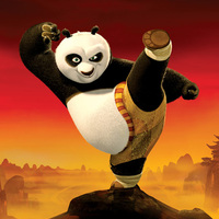 Szecsuán is imádja a Kung Fu Pandát