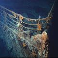 Miért nincsenek csontvázak a Titanic roncsában?