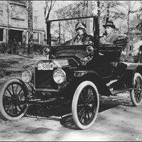 Veterán járművek a Vasúttörténetiben