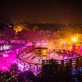27 világklasszis DJ a party arénában