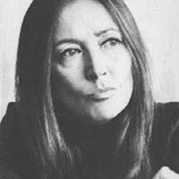 Cseresznyéskalap Oriana Fallacitól