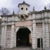 Felújították a Ferdinánd-kaput