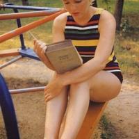 Marilyn Monroe könyvfaló volt