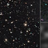 Megvan a legtávolabbi galaxis