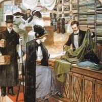 A világ egyik legszebb könyves áruháza Budapesten