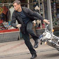 Jason Bourne negyedszerre