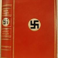 Néhány év és futótűzként terjedhet a Mein Kampf