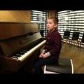 Kis zeneszerzők a Szokolay-gálán