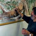 Búcsúztatják a magyar művészt