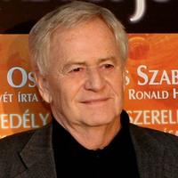 Szabó István díjat kapott Pozsonyban