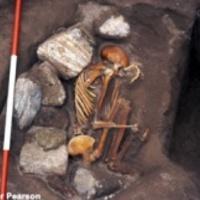 Frankenstein múmiákat találtak