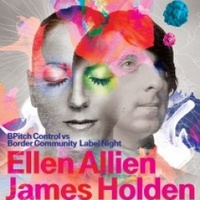 Ellen Allien és James Holden a Millenárison