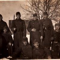 Akik farkasszemet néztek Sztálin katonáival