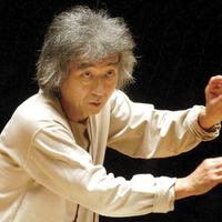 Felépült a világhírű japán karmester
