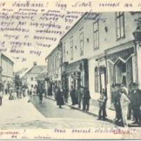 Lévaiak a lévaiakról - irodalmi est Budapesten