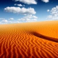 Ősi városra bukkantak a sivatag közepén