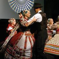 Lenyűgöző felvételek a magyar táncosokról