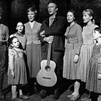 Hazatért a Trapp család