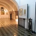 Megnyílt az Erdélyi Művészeti Központ bemutatkozó kiállítása