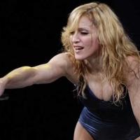 Madonna költekezik