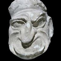 Ókori színházi álarcokra bukkantak
