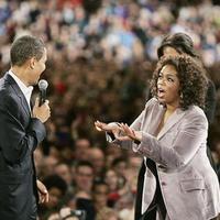 Oprah sír, DiCaprio büszke, Clooney egyesít