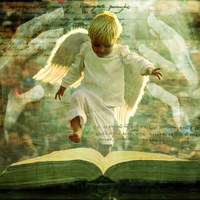 Az angyal érintése
