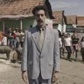 Borat menni elvinni feminizmust Amerika