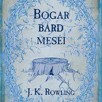 Boszorkányok, halál és szőrös szív: J.K. Rowling újra beindult