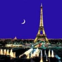 Ál-Párizst építettek a franciák
