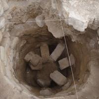 1300 éves kemencét találtak Mexikóban