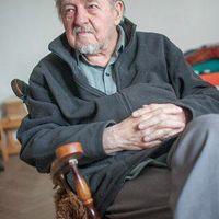 Gyász: elhunyt a legendás magyar művész, Darvas Árpád